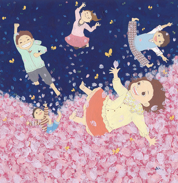 夜桜ホッピン