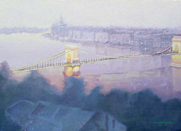 セーチェーニ鎖橋の画像 p1_28