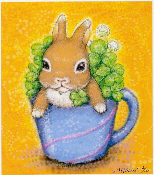 mug bunny (2/10)