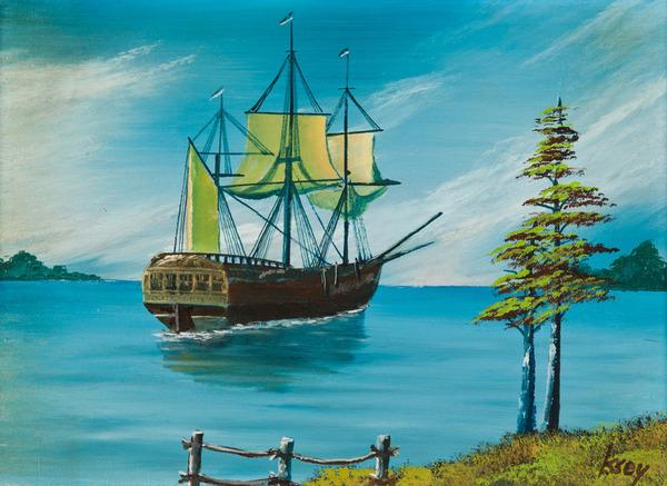 THE SHIP1