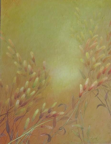えのころ草の詩