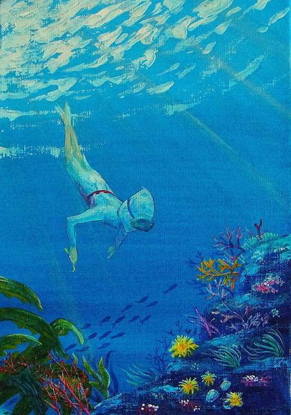 志摩の海人