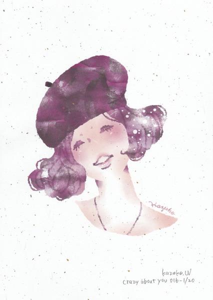 君に夢中 016(1/20)