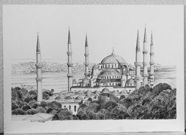 スルタンアフメト・モスクの画像 p1_33