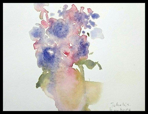 Flowers # 8