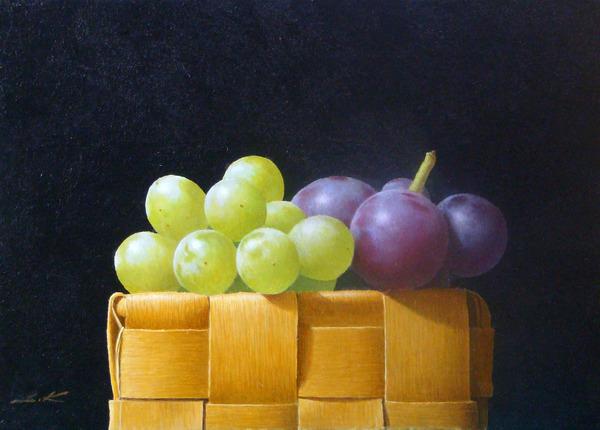 葡萄二種-b32