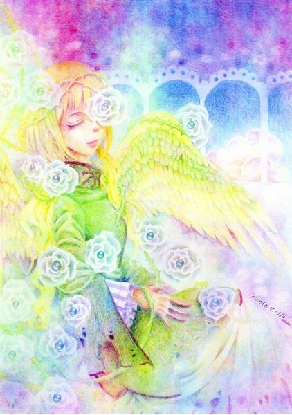 茨天使(1/5)