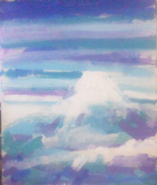 2018.11.24.富士山