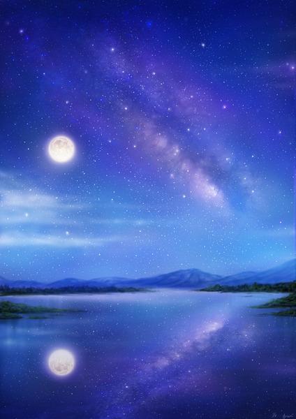 moonlight (1/5)
