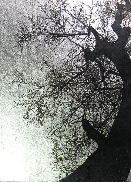 Tree I (1/300)