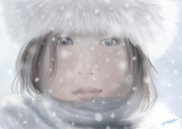 Heartfelt Winter