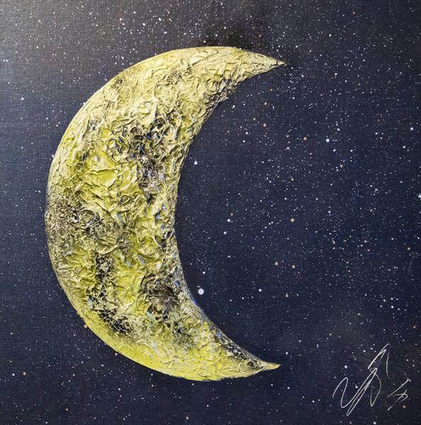 Moon(月)