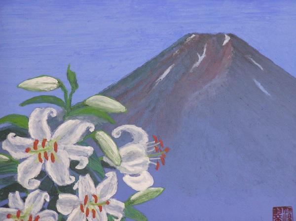 石塚 渓翠さん作品イメージ