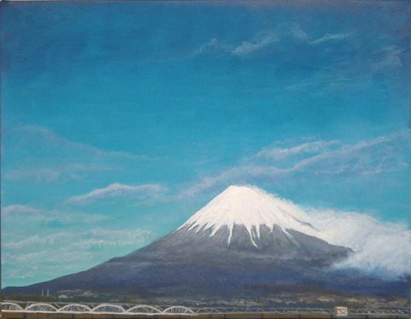 東海道富士