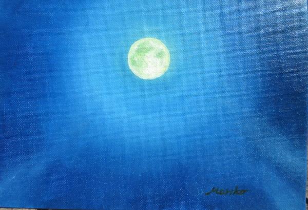 Super moon 2015