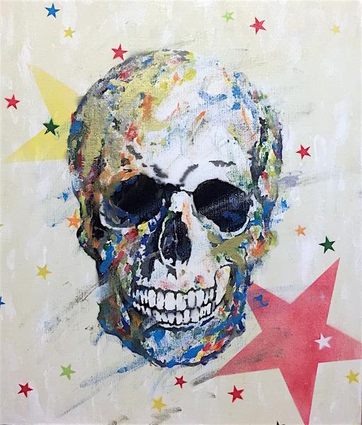 Skull スカル