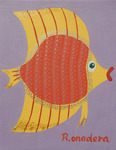 「colorful fish 7」