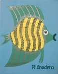 「colorful fish 8」