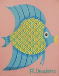「colorful fish 9」